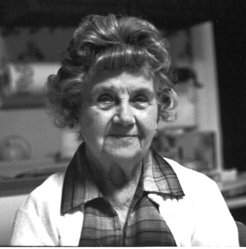 Gram Smith 1977