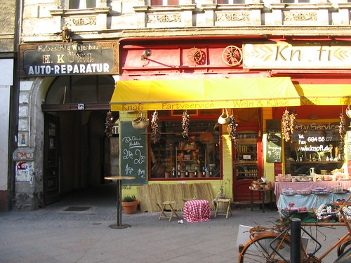kreuzberg shop