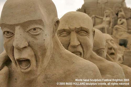 sculpture grrrl