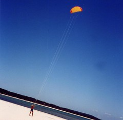 kite sports, parachute, sports, windsports, wind, extreme sport, sky, sport kite, flight,