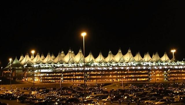 Denver Airport Car Rental