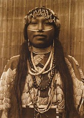 art, tribe, tribal chief, head,