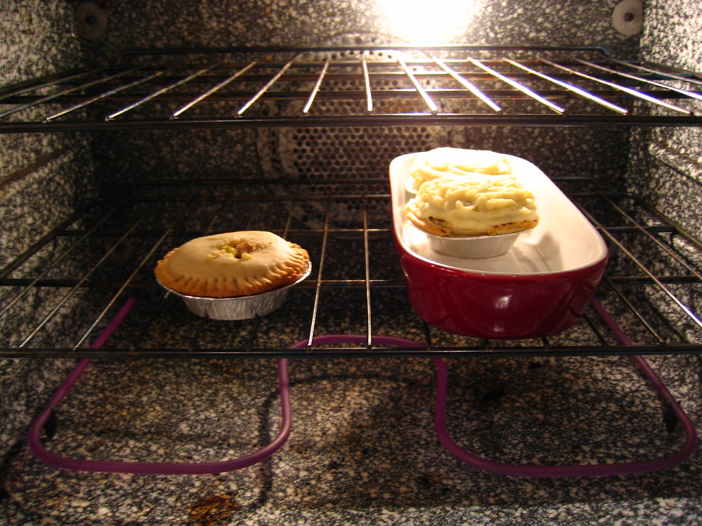 how to make simple shepherds pie