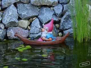 dwarf's boat