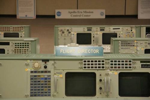 Scenes from NASA