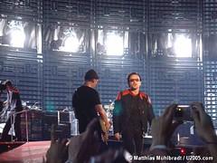 U2 Milan 2005-07-20
