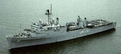 naval ship, vehicle, ship, landing ship, tank, dock landing ship, destroyer, watercraft, gunboat, heavy cruiser, battleship,