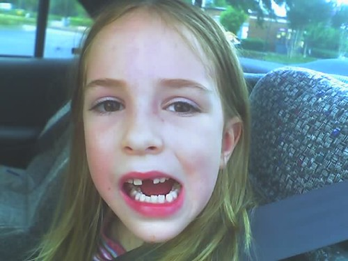 All I Want For Xmas Is My Front Tooth