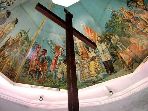 Magellan Cross