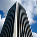 Wells Fargo monolith by JoeCollver