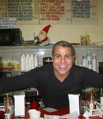 Flo Cafe La Barra
