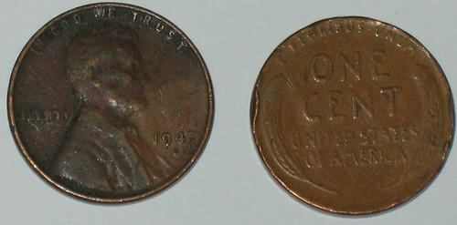 Coins & Paper Money New Fashion South Africa 1947 Quarter Penny Coin Unc Discounts Sale Africa