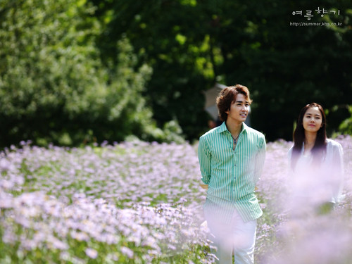 Min woo and Hye won 02