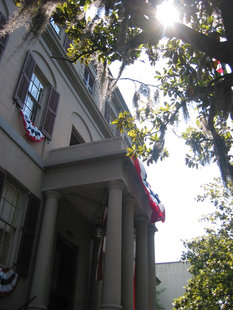 Girl Scouts Founder's House