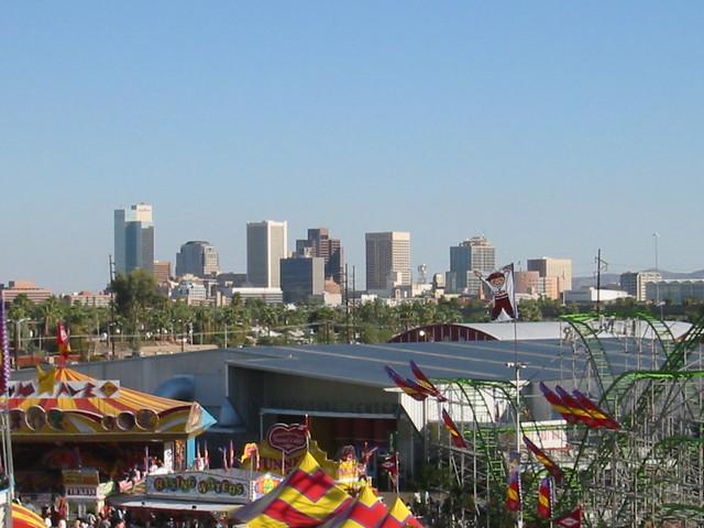 Arizona State Fair Information - Amusement Parks - Phoenix, AZ - Yelp