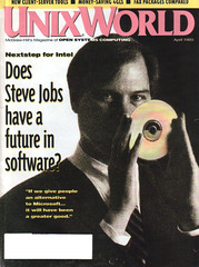 Steve Jobs and being a visionary
