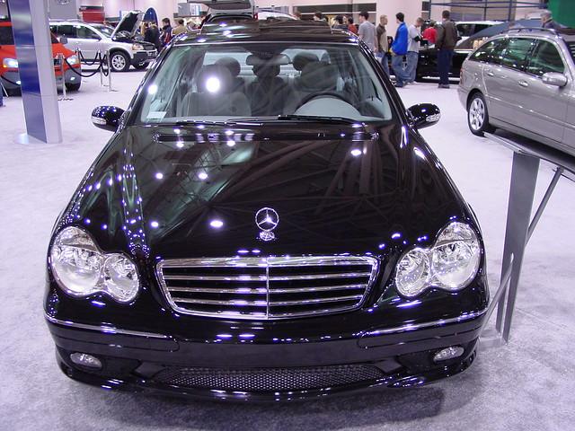 Mercedes benz c230 kompressor flickr photo sharing for 03 mercedes benz c230 kompressor