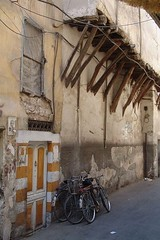 Ottoman houses, Damascus
