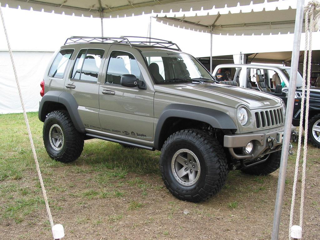 Lifted Jeep Cherokee >> cshontz's most interesting Flickr photos   Picssr