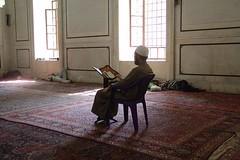Ummayyid Mosque, Damascus