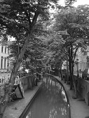 Nieuwegracht, Utrecht