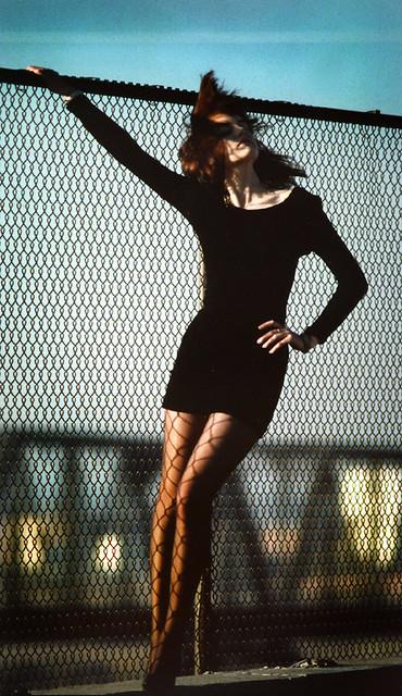 Archive: Little Black Dress