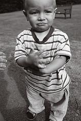 child, portrait photography, white, photograph, monochrome photography, standing, monochrome, black-and-white, person, boy, toddler, black,