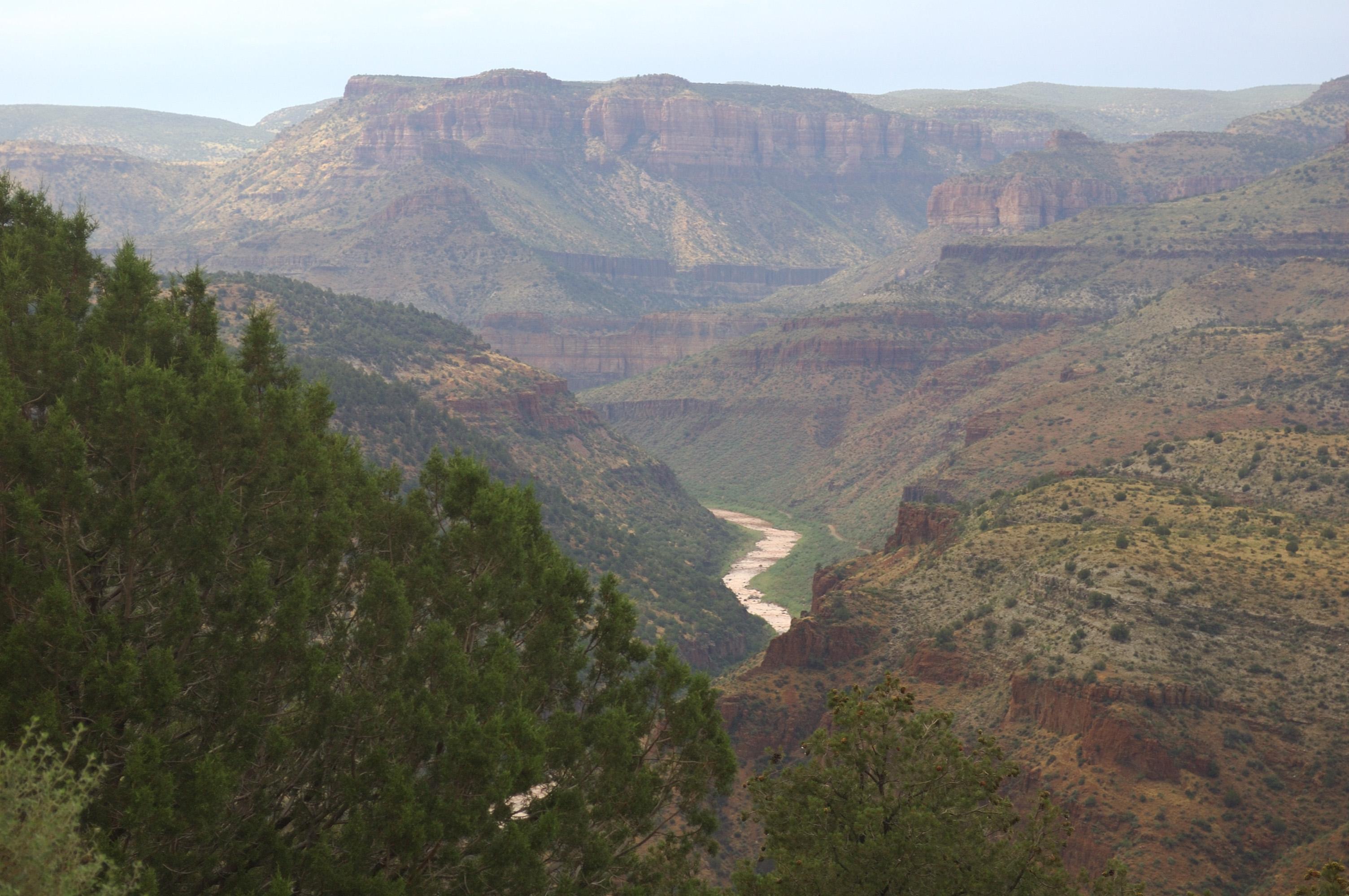 Arizona gila county young - Arizona 15fav Wow River Ilovenature Nikon Canyon Saltriver