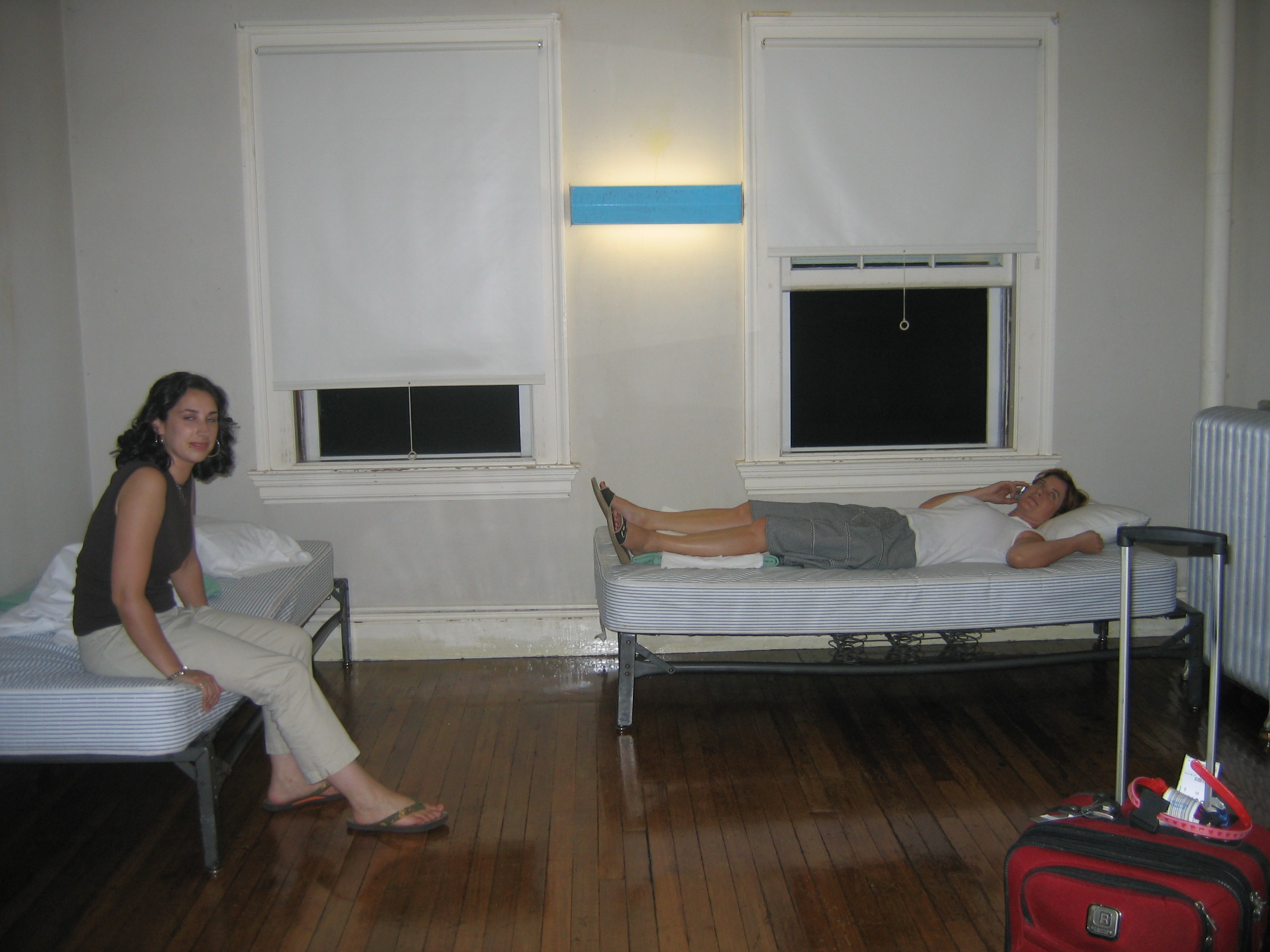 Smith College Dorm Room | Flickr - Photo Sharing!