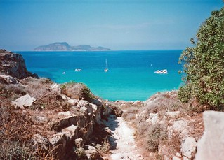 Favignana Bay