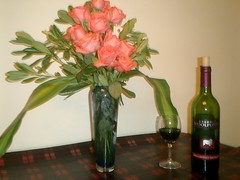 Rose_and_Wine