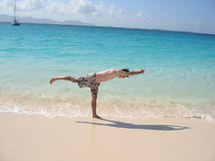 Yoga Techniques and Yoga Health Information