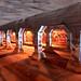 Tunnel of... by D.James | Darren J. Ryan