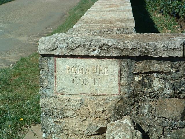 Romanee Conti