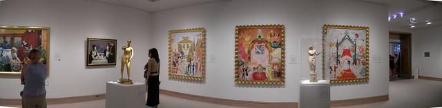 at the metropolitan museum