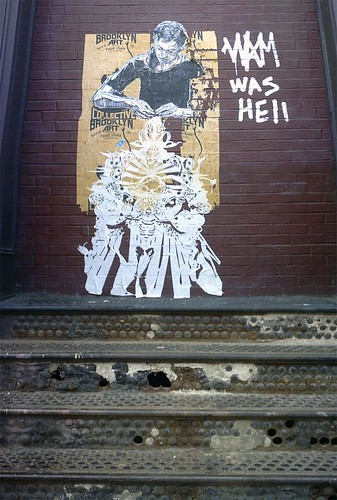 Swoon Knitter - Mercer Street