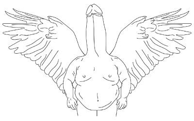 Dick Wings 96