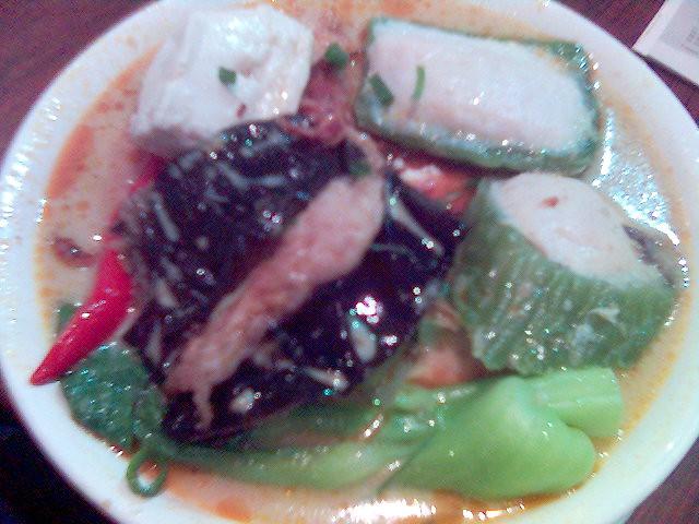 Curry Yong Tofu - Grand Tofu