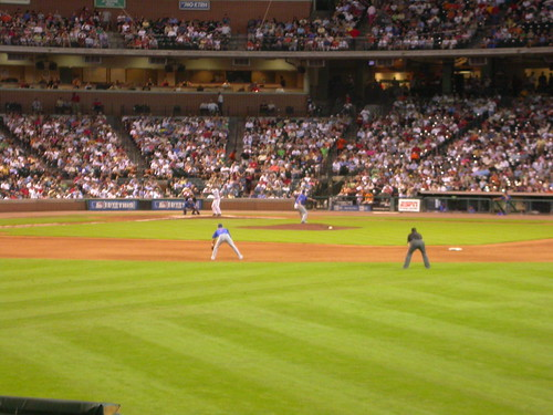 Chicago Cubs vs. Houston Astros @ Minute Maid Park