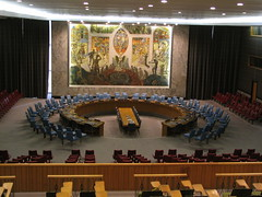 Security Council meeting room by François @ Edito.qc.ca
