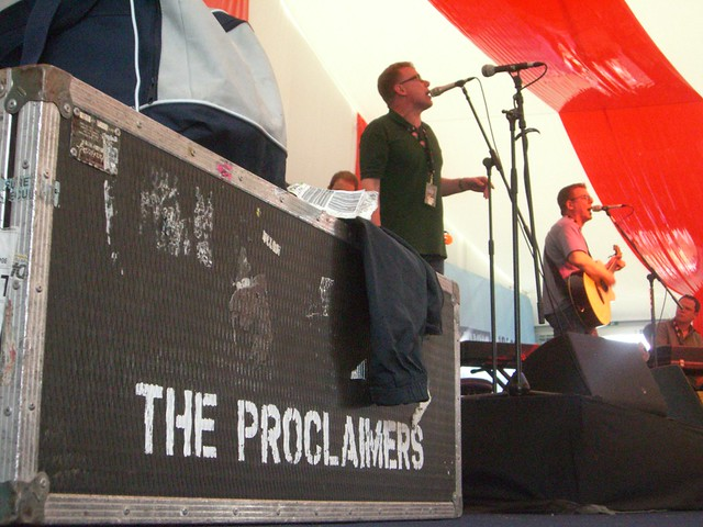 The Proclaimers Letter From America Free Mp Download
