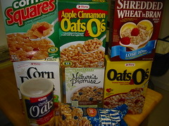 breakfast cereal, breakfast, food, dish, muesli, cereal, snack food,