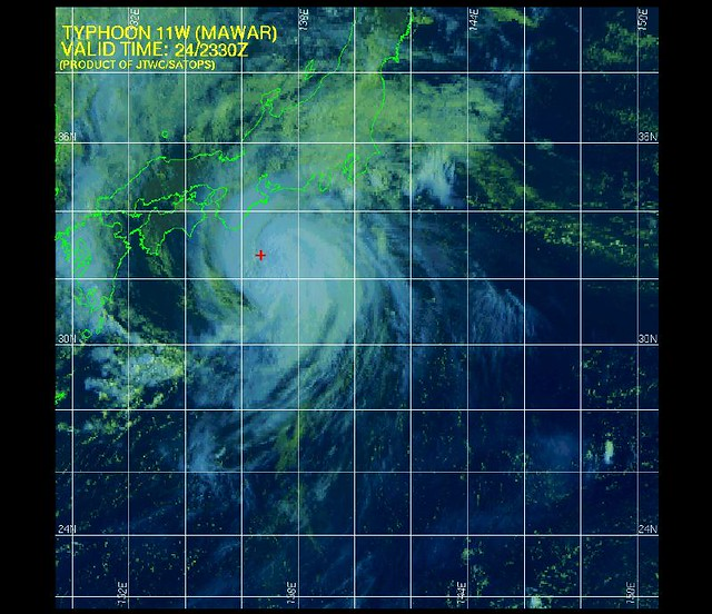 Typhoon #11
