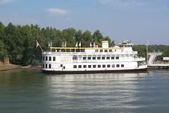 ferry, motor ship, vehicle, ship, river, channel, passenger ship, watercraft, boat, steamboat, waterway,