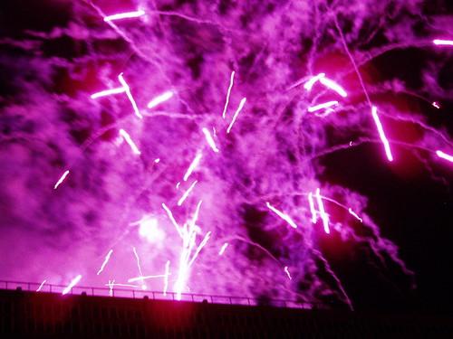 Fireworks II.