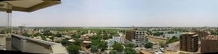 Khartoum panoramic, Sudan (2)