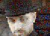 Eyes of Striatic by krazydad / jbum