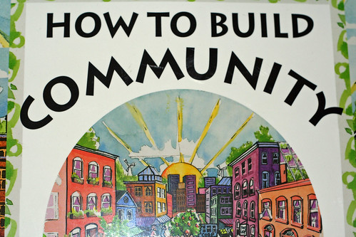 Open Innovation: Creating Through Community