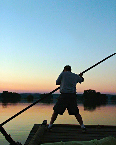 millersburg pennsylvania ferry millersburgferry picnic boat water susquehanna river susquehannariver ferryboatpicnic roaringbull sunset silhouette topv111