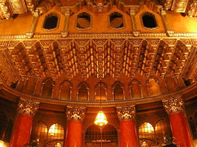 Mezzanine Lobby Ceiling Flickr Photo Sharing